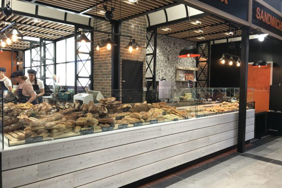 Boulangerie Ortholan, Montpellier