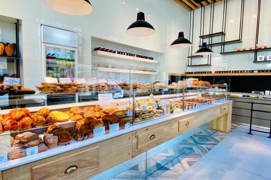 Boulangerie des Canuts, Lyon