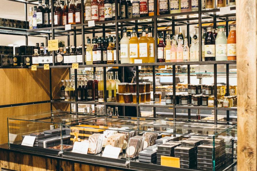 Boulangerie Julhès, Paris