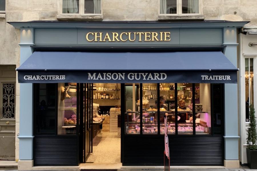 Charcuterie Guyard, Paris