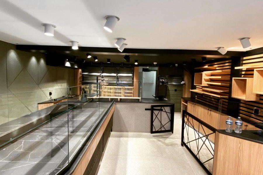 Boulangerie Carneiro, Nanterre