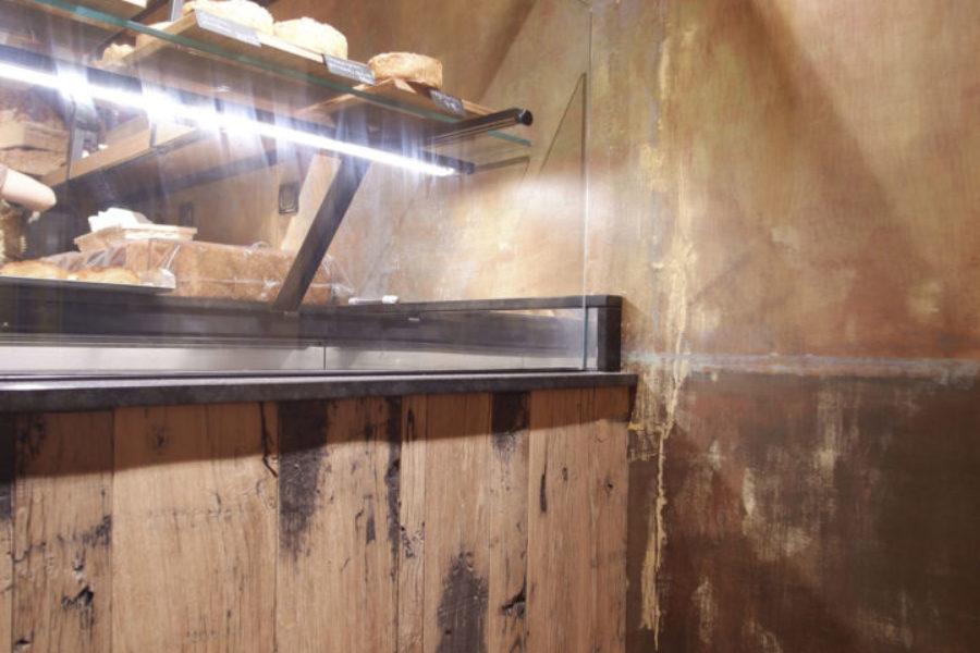 Boulangerie du Nil, Paris