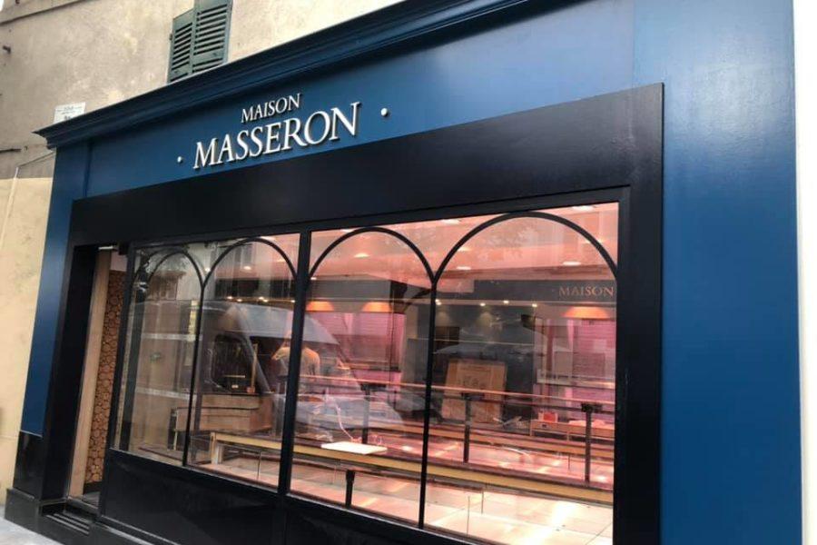 Charcuterie Masseron, Rueil-Malmaison